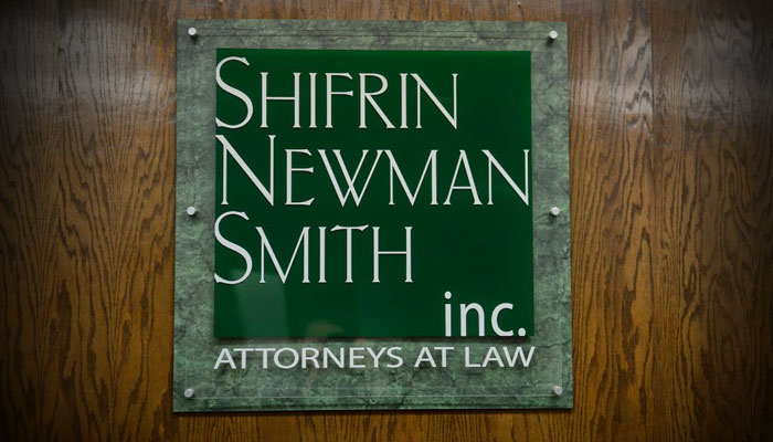 Shifrin Newman Smith Inc. Logo